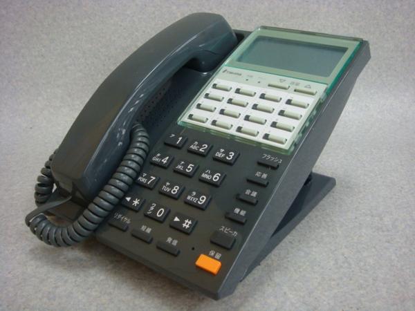 TD130電話機(K)