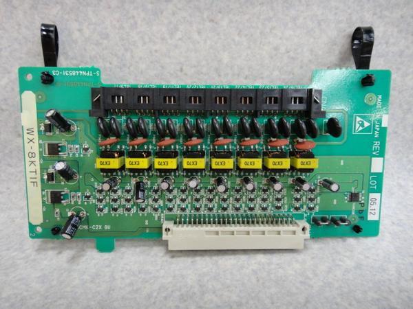 WX-8KTIF