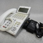 ITL-24PA-1D(WH)TEL