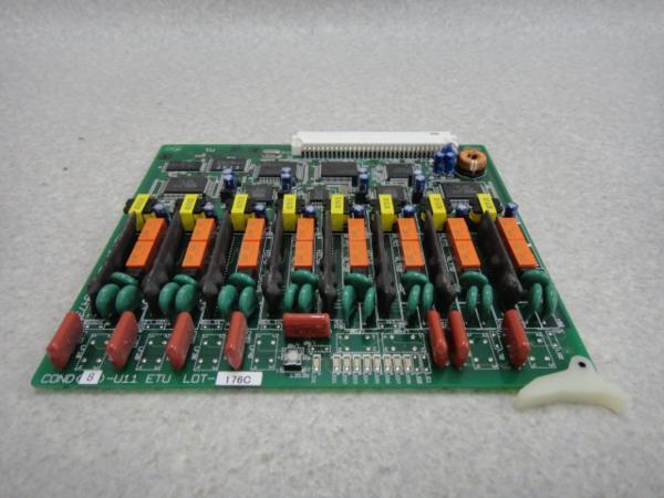 COND(8)-U11 ETU