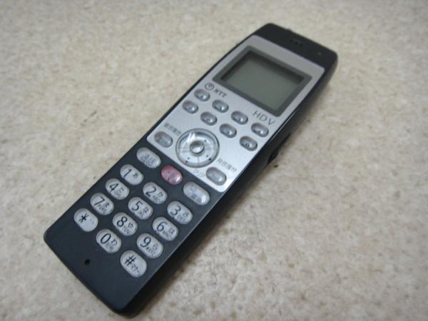 HD-コードレス「DCL電話機」-「5」