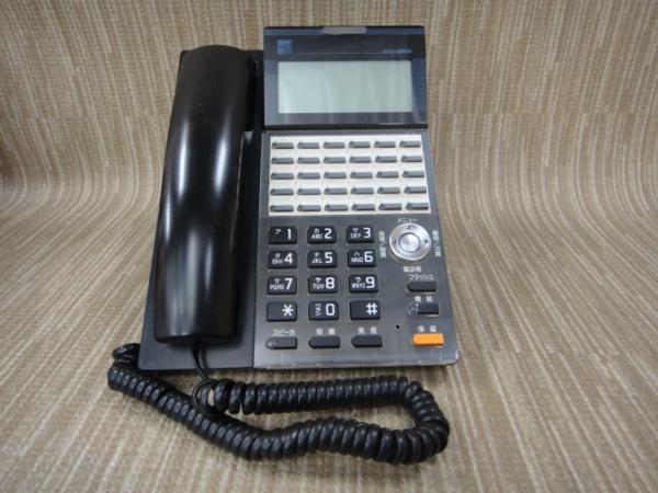 TD520電話機(K)