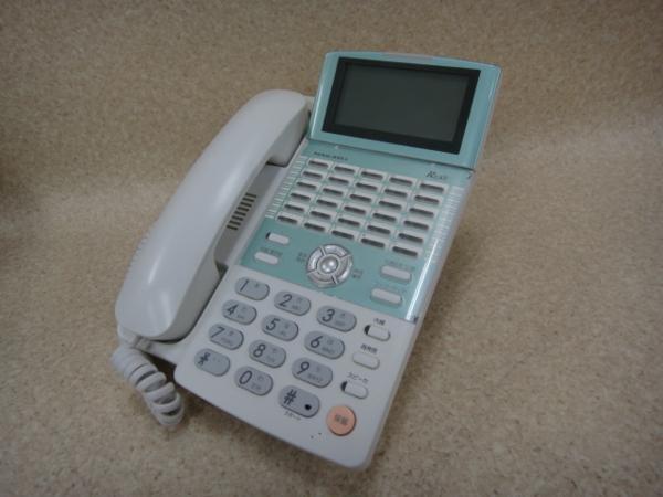 NYC-REXE 30ボタンISDN停電用多機能電話機