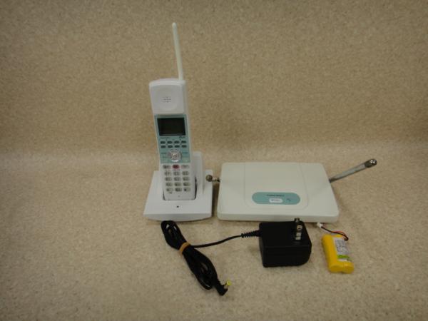 NYC-REXE 8ボタンコードレス電話機
