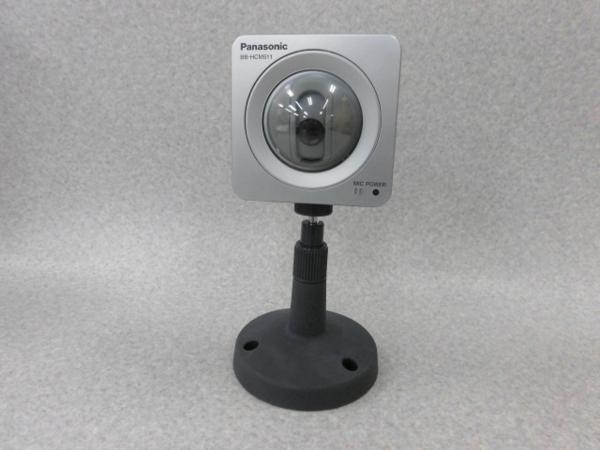 パナソニックBB-HCM511ネットワークカメラ