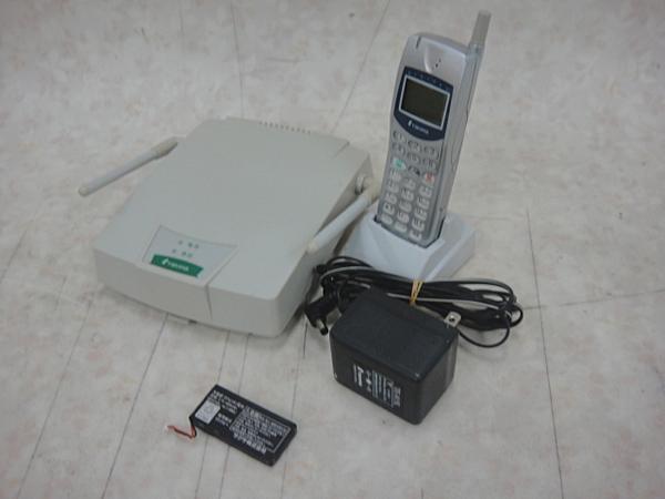 DC230電話機