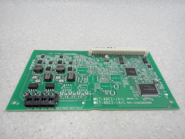ET-4DCI-iA/L