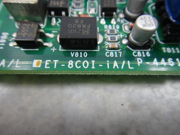 ET-8COI-iA/L