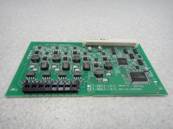 ET-8DCI-iA/L