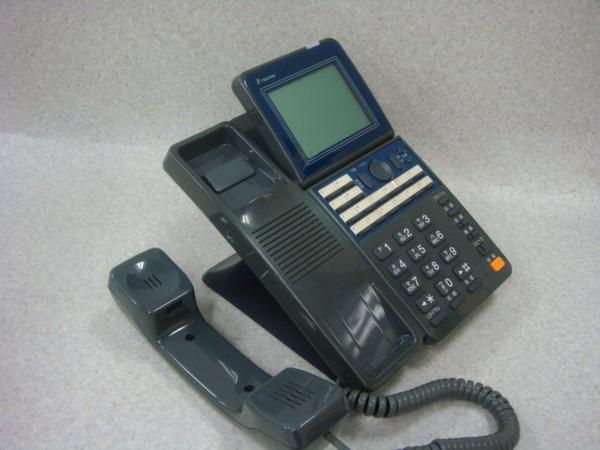 FD200電話機(K)