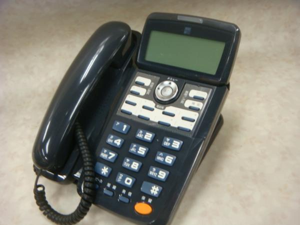 LD600電話機(K)