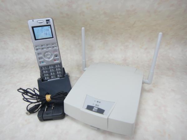 PS600電話機