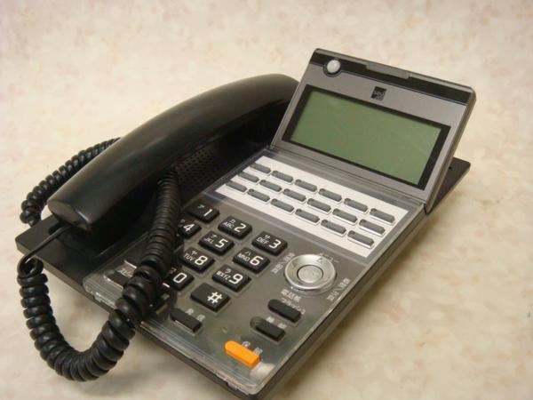 SS610電話機(K)