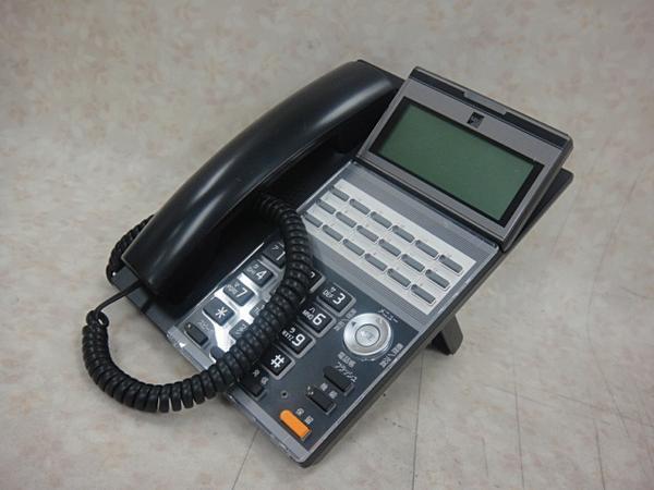 TD610電話機(K)