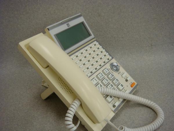 TD620電話機(W)