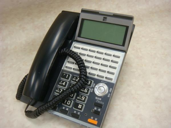 TD620電話機(K)