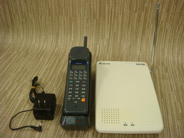 WS230電話機(K)