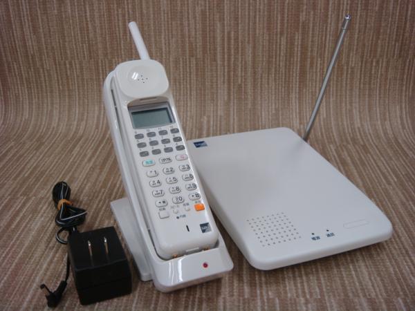 WS250電話機(W)