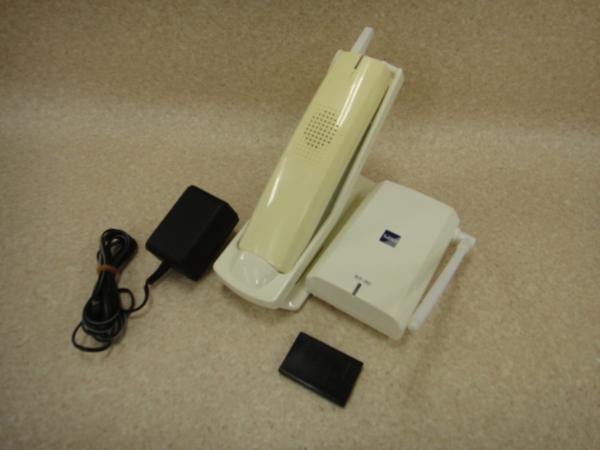 WS510電話機(W)