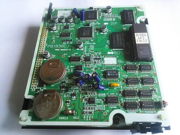 VB-D207A