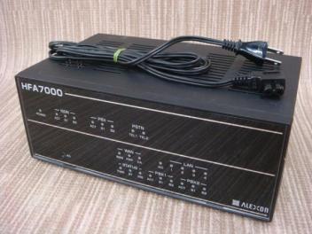 HFA7000