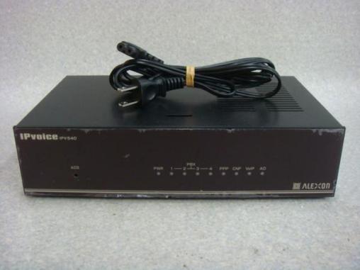 IPV540