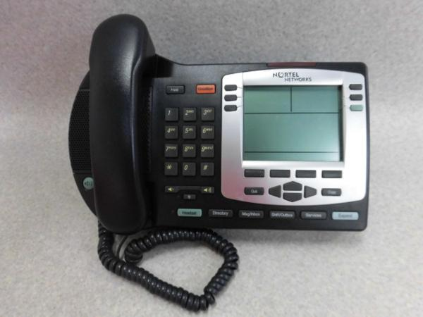 IP PHONE 2004