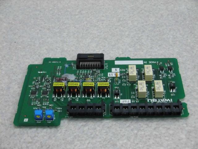IX-EDVIF-S