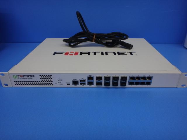 FortiGate-500D (FG-500D)